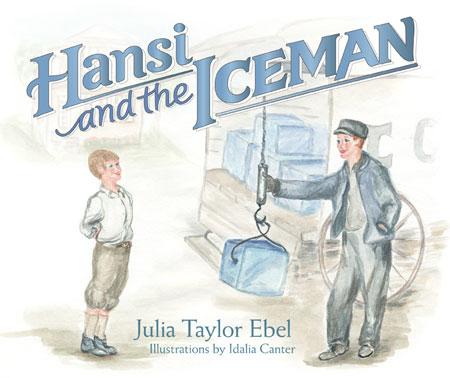Hansi and the Iceman